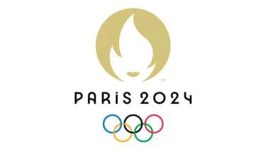 Paris 2024 Olympic Games logo