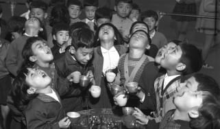 Asian Flu, 1957, pandemic