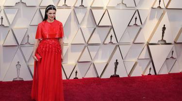 Rachel Weisz Oscars 2019