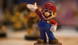 Mario and Raving Rabbids