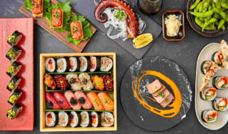 Hot Stone London food delivery
