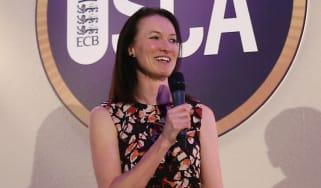 Alison Mitchell cricket commentator Australia Channel Seven
