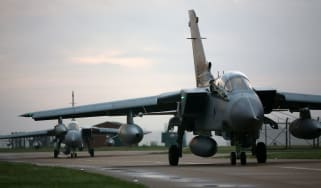 Royal air forces