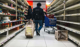 emptysupermarket