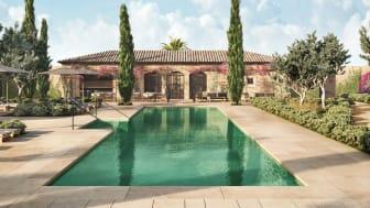 Can Ferrereta hotel in Mallorca, Spain
