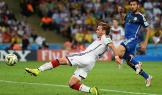 Liverpool transfer news Mario Gotze Nabil Fekir