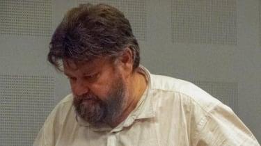 Carl Beech