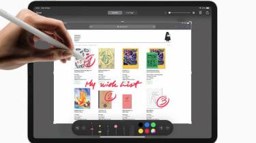 Apple iPad Pro 12.9in (2020)