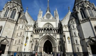 High court law