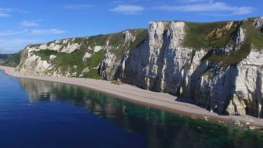 Jurassic Coast, East Devon