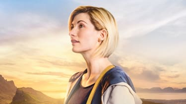 Jodie Whittaker, Dr Who, BBC