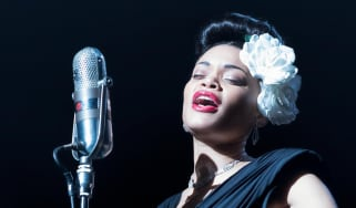Andra Day stars in The United States vs. Billie Holiday