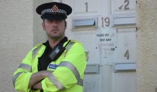 Manchester terror attack police