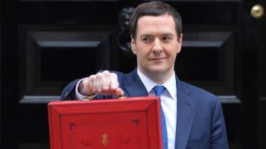the budget 2014 george osborne