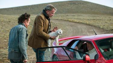 Jeremy Clarkson - Lamb
