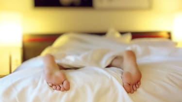 Sleep, bed