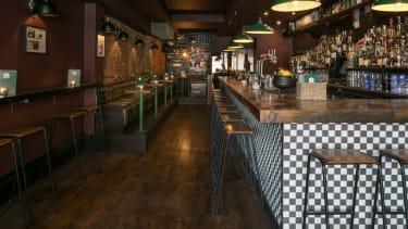 Homeboy - London cocktail bars