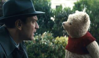 Christopher Robin, Winnie the Pooh