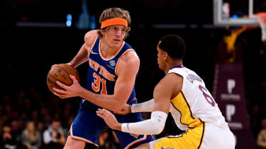 NBA team values Knicks Lakers Forbes rich list
