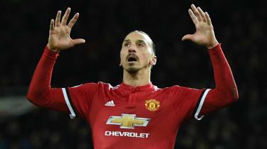 Zlatan Ibrahimovic Man Utd transfer news MLS China