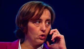 AfD deputy leader Beatrix von Storch is under fire for Anti-Muslim tweets