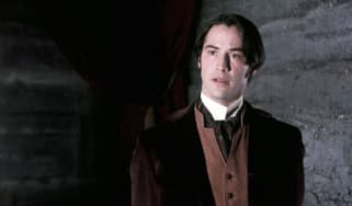 Keanu Reeves came under fire for his British accent in a 1992 adaptation of Dracula
