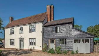 Mere House, Little Cornard, Sudbury, Suffolk