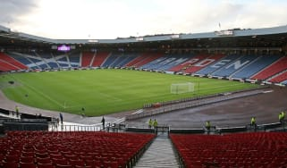 Hampden Park Scottish Football