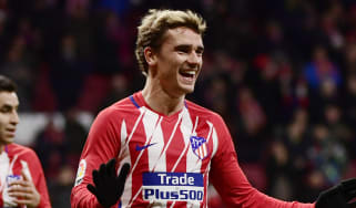 Antoine Griezmann Barcelona transfer news