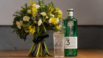 Gin & Garnish Bouquet