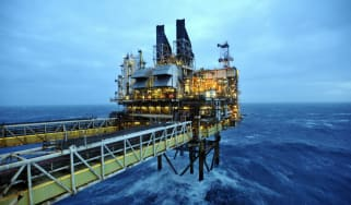 North Sea Oil has driven Norway's sovereign wealth fund