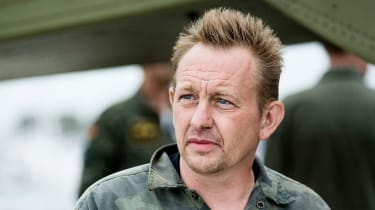 Danish amateur inventor Peter Madsen continues to deny committing murder