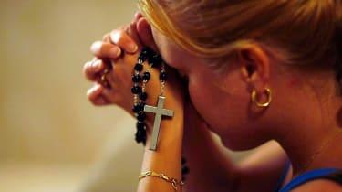 More than 300 Pennsylvania Catholic 'predator priests' reportedly abused 1,000 children