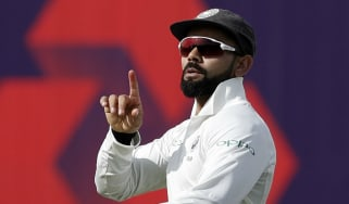 Virat Kohli Joe Root England vs. India 1st Test Edgbaston