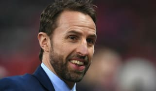 Gareth Southgate England World Cup squad