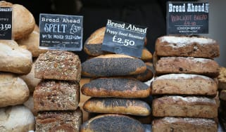 Bread - Selection of