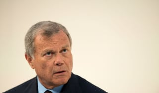 Sir Martin Sorrell will receive a payout of £19m