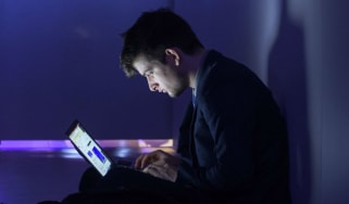 It is not known whether the hacker was a lone wolf or part of a wider network