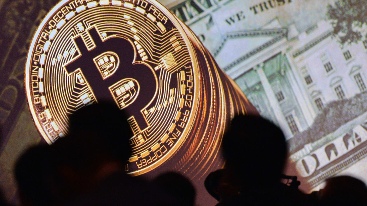 ted nelson bitcoin)