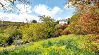 Hollowcombe, Mapstone Hill, Lustleigh