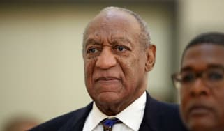 Bill Cosby sentenced to three to 10 years prison for 2004 sexual assault