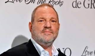 Harvey Weinstein is facing arrest over rape allegations in New York