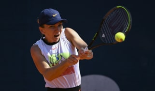 Romanian tennis star Simona Halep won't play at the 2020 US Open grand slam in New York