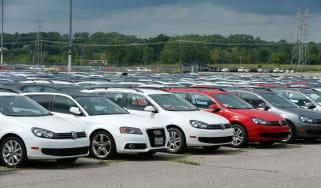 Volkswagen scrappage