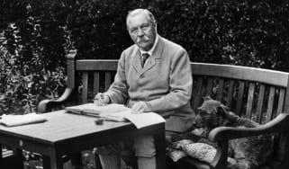 Arthur Conan Doyle, Sherlock Holmes