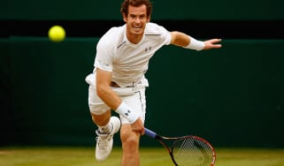 Andy Murray - Wimbledon