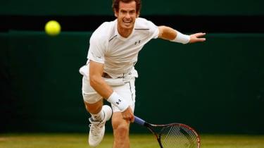 Andy Murray - Wimbledon