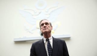 Special investigator Robert Mueller is to hand down his first indictments today