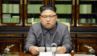 North Korea says UN sanctions are stopping it from paying UN fees