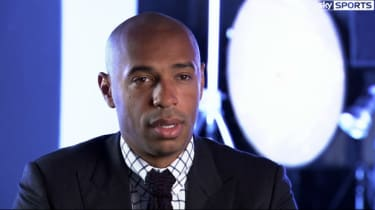 Thierry Henry pundit